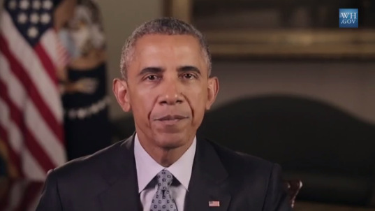 Presidential Weekly Address: Congress Should Do its Job and Pass a Serious Budget