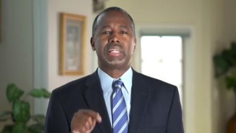 Dr. Ben Carson Releases Policy Plan for Defeating the Islamic State and Eliminating the Threat from Radical Islamic Terrorism