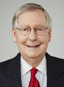 McConnell Remarks on the Electoral College Count