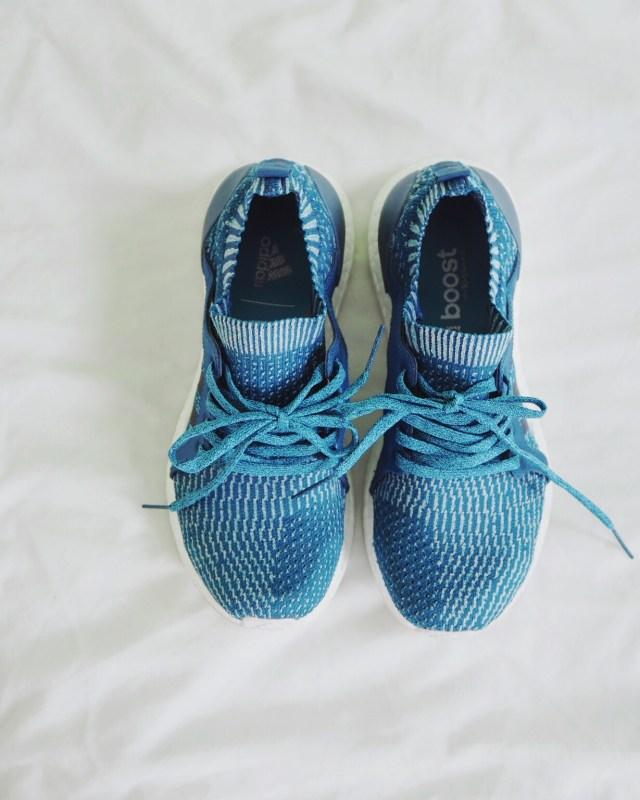 Ocean Plastic Waste turned Shoes