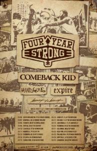 FYS tour