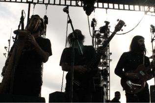 Budos Band 30