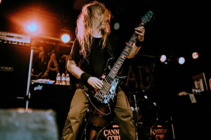 Cannibal Corpse 1