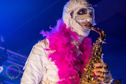 Here Come The Mummies 02.10.2018 Feel free to share around but DO NOT remove watermark and credit must be given if shared.