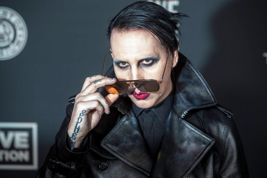 Marilyn-Manson-accused-of-abuse-by-Evan-Rachel-Wood