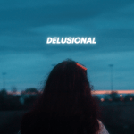Delusional Cover Art