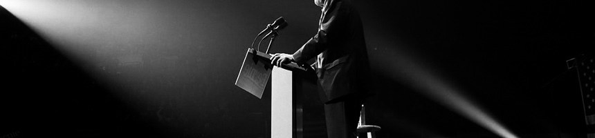 PRIMARIES 2020: Bernie 'Till I Die