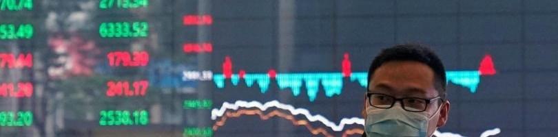 The Economic Implications of Coronavirus:  Financial markets are falling