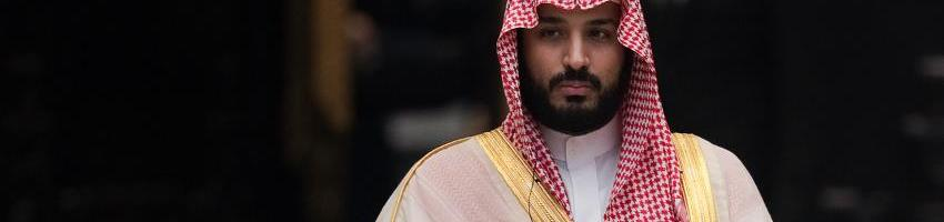Saudi Arabia: Between Reforms and Repression