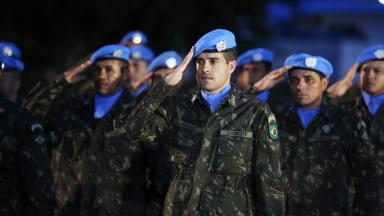 [REPORT] The Italian Participation in Peacekeeping Operations