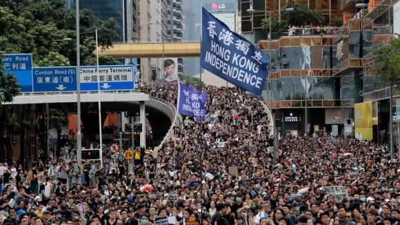 [Analysis] Hong Kong Vs Singapore