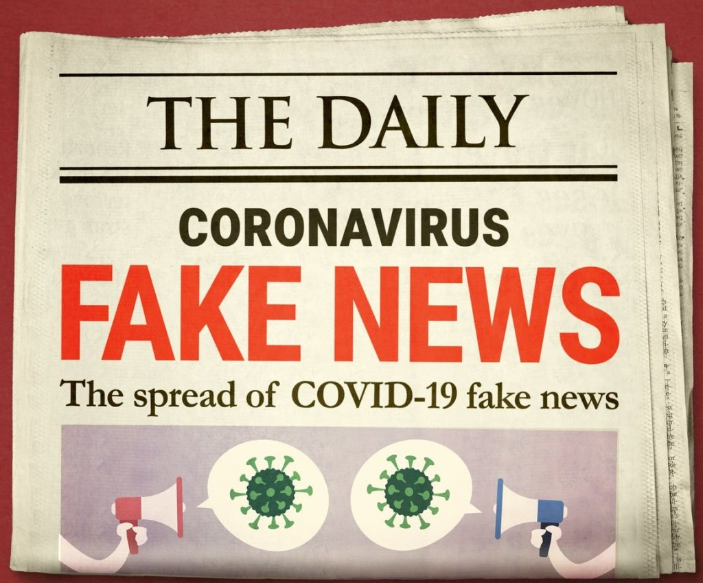 "Fake News and COVI-19: The Spreading of a ""Disinfodemic"""