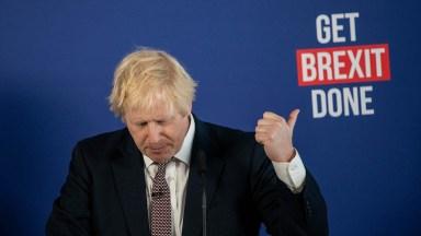 Johnson & Brexit Britain: Rule-Breaking Bad Boys?
