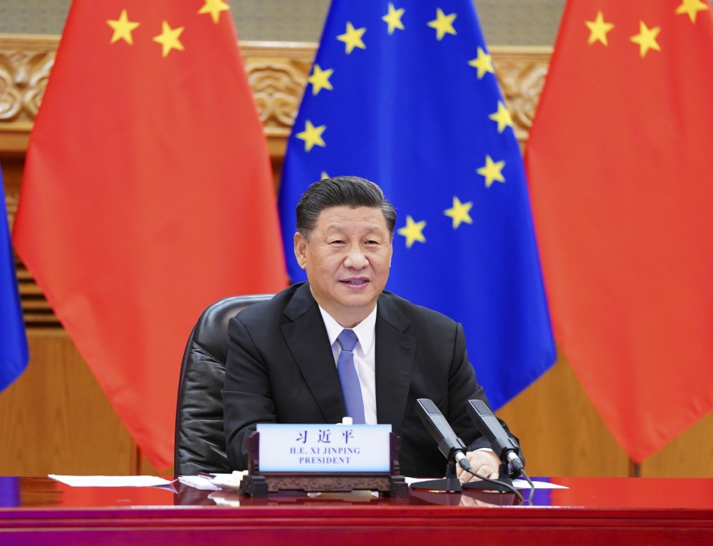[Analysis] China's Energy Sustainability, the 2060 Vision, and the EU