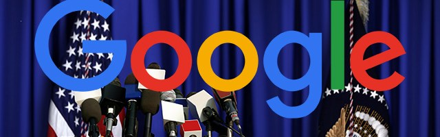 [Analysis] Can Google Trends be Used for Political Polling?
