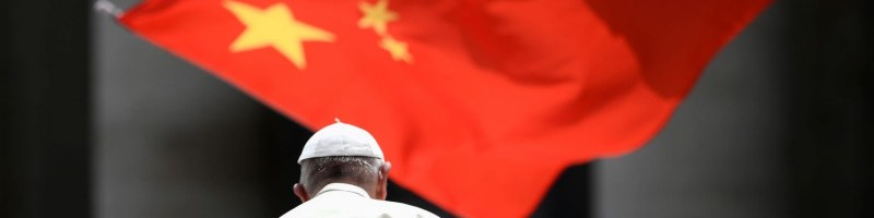 A Step Forward in Sino-Vatican Relations