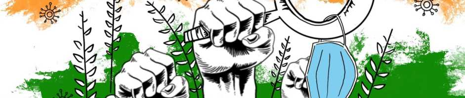 India: Between the Farmers' Struggle and the COVID Crisis