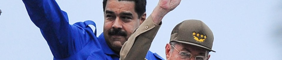 Cuban Protests: Coercion and Revolution for Export