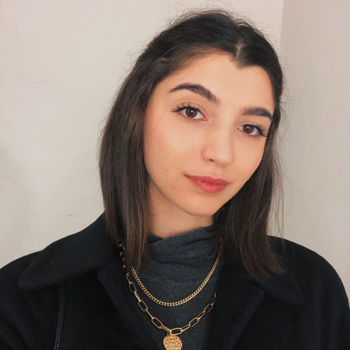 Aurora Ceccotti profile