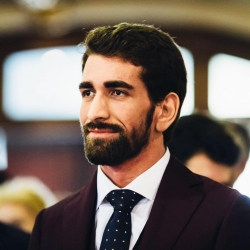 Alessandro Tutino