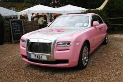 Rolls Royce Phantom FAB1