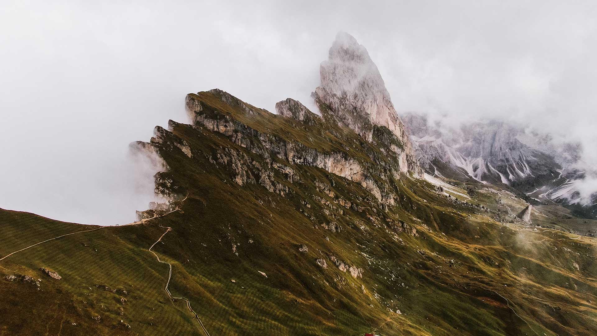 De mooiste hikes in de Italiaanse Dolomieten