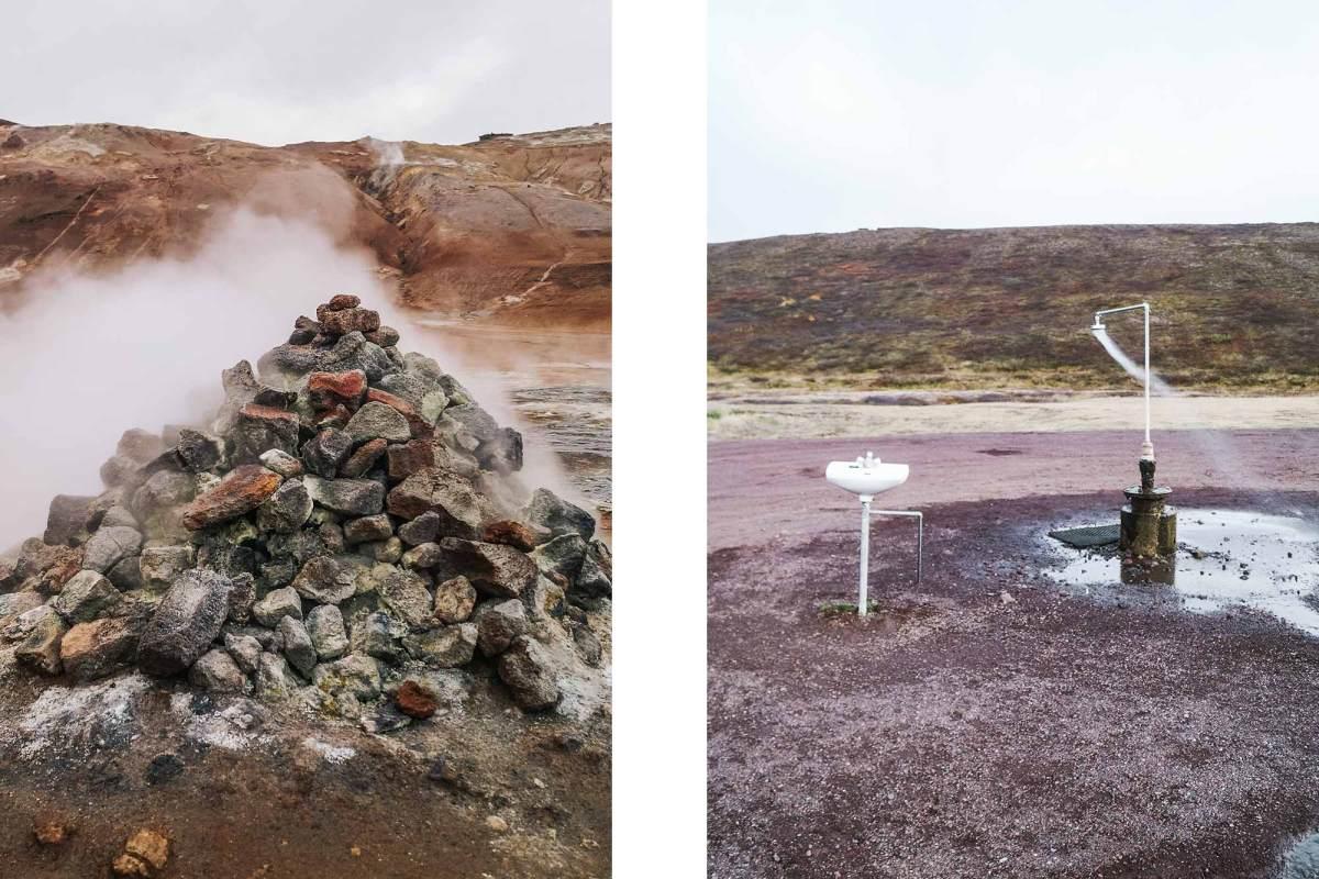 Mývatn Noord IJsland