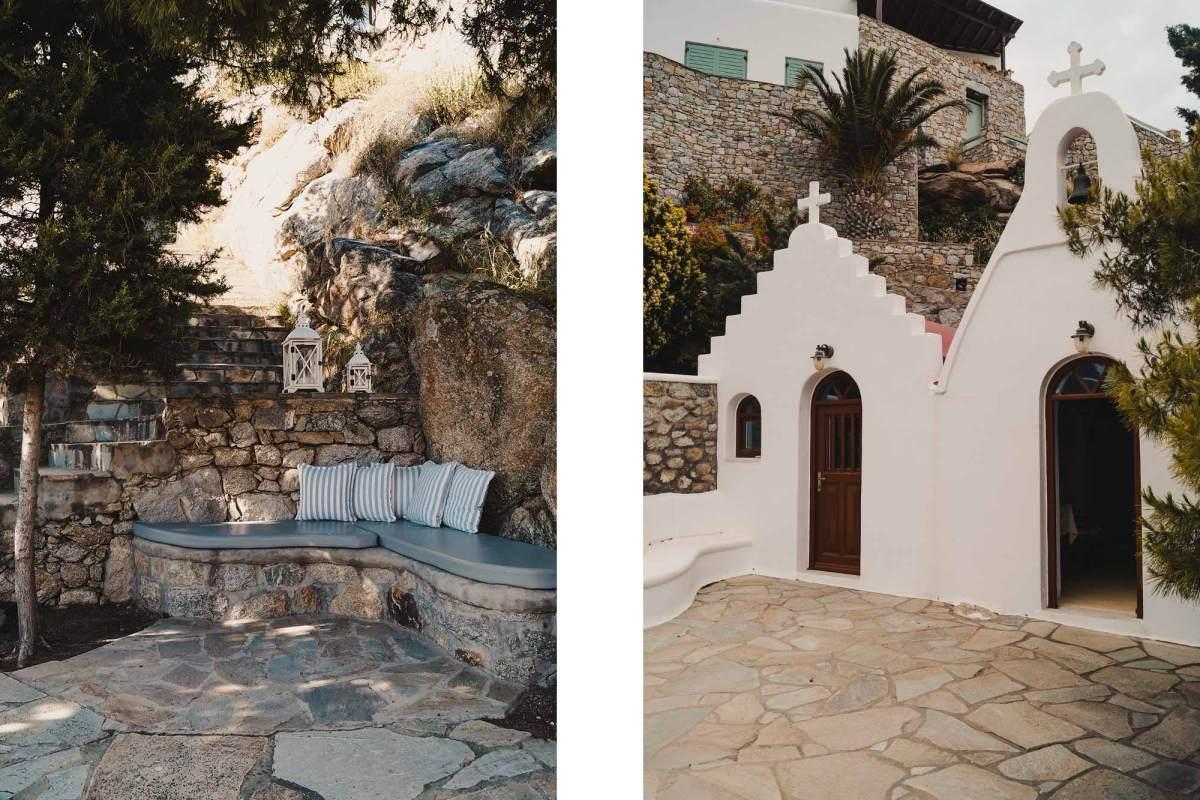 Bay Bees Sea View Suites & Homes Mykonos