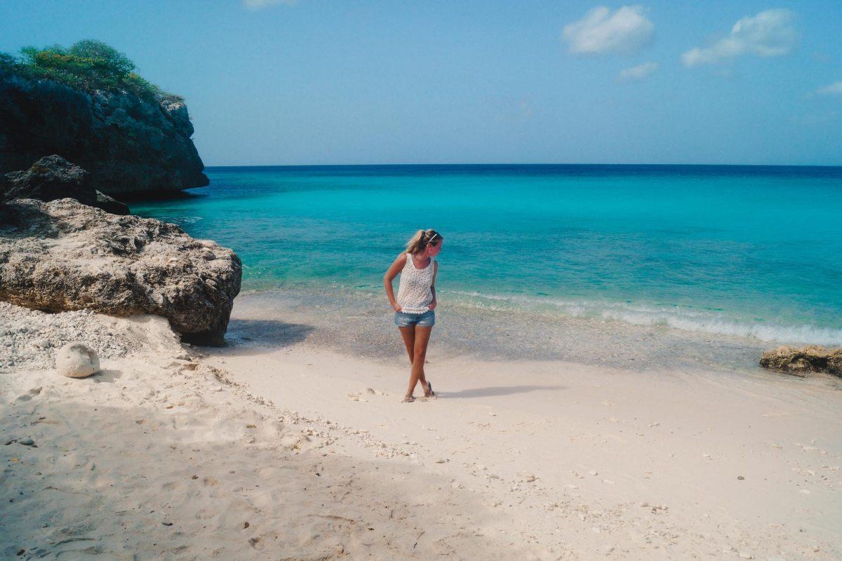 Vakantie tips Curacao