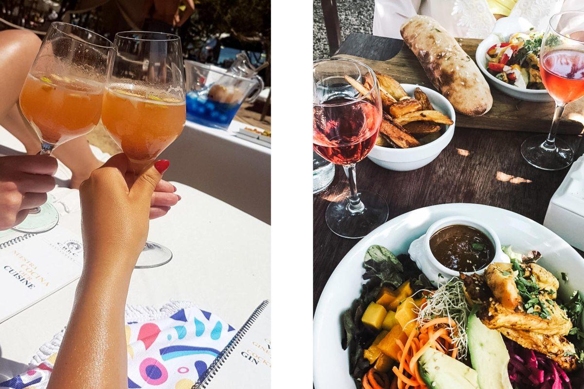 Tips voor Eten en drinken in Ibiza