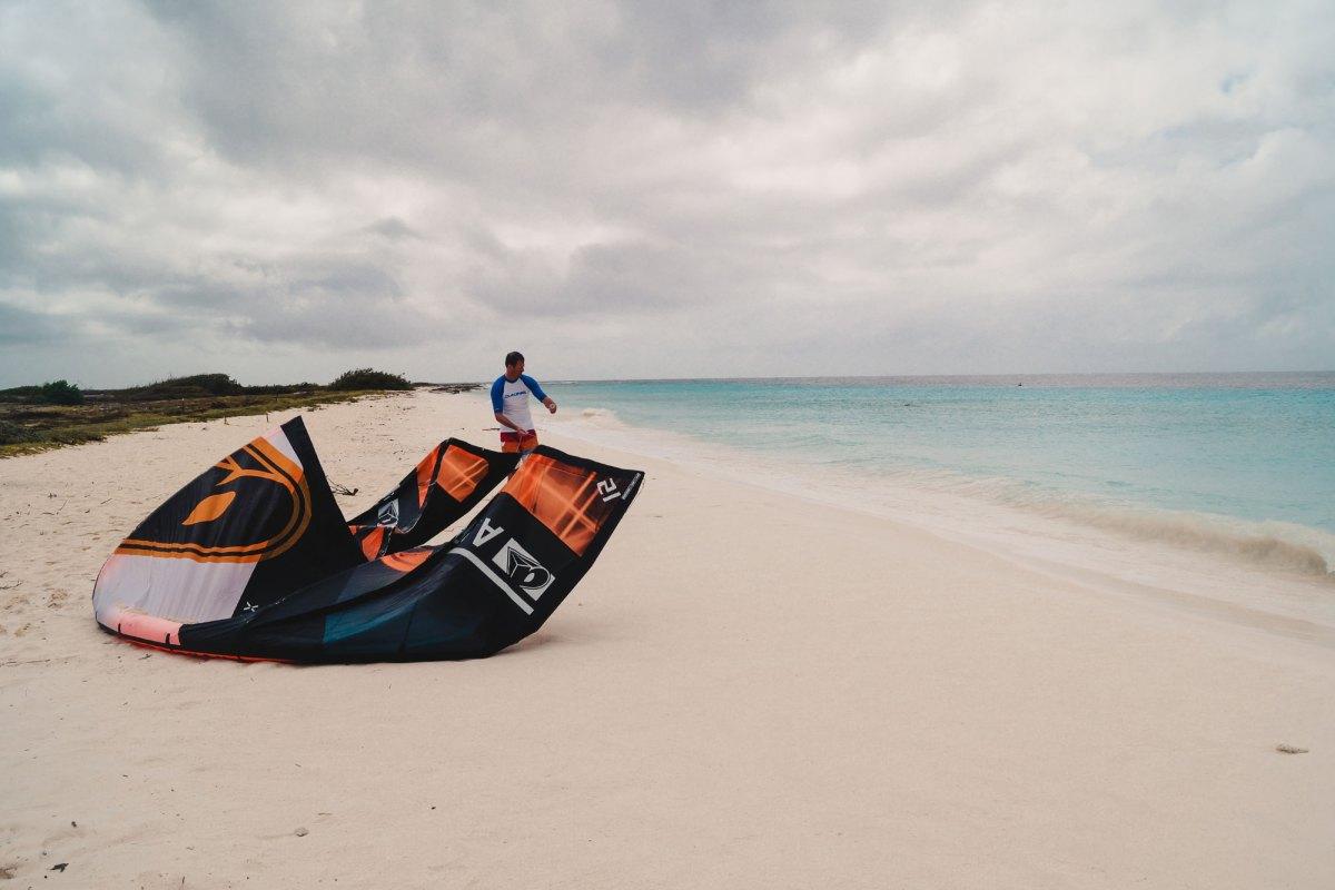 Tips Kitesurfen Curacao