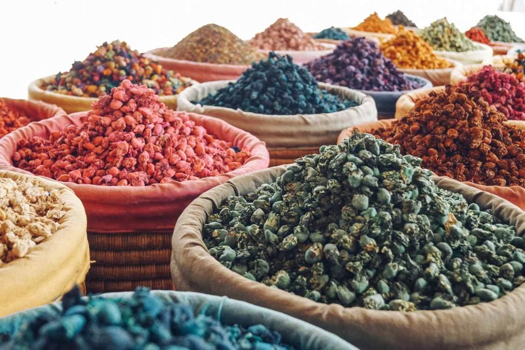 Tips voor een stedentrip naar veelzijdig Marrakesh