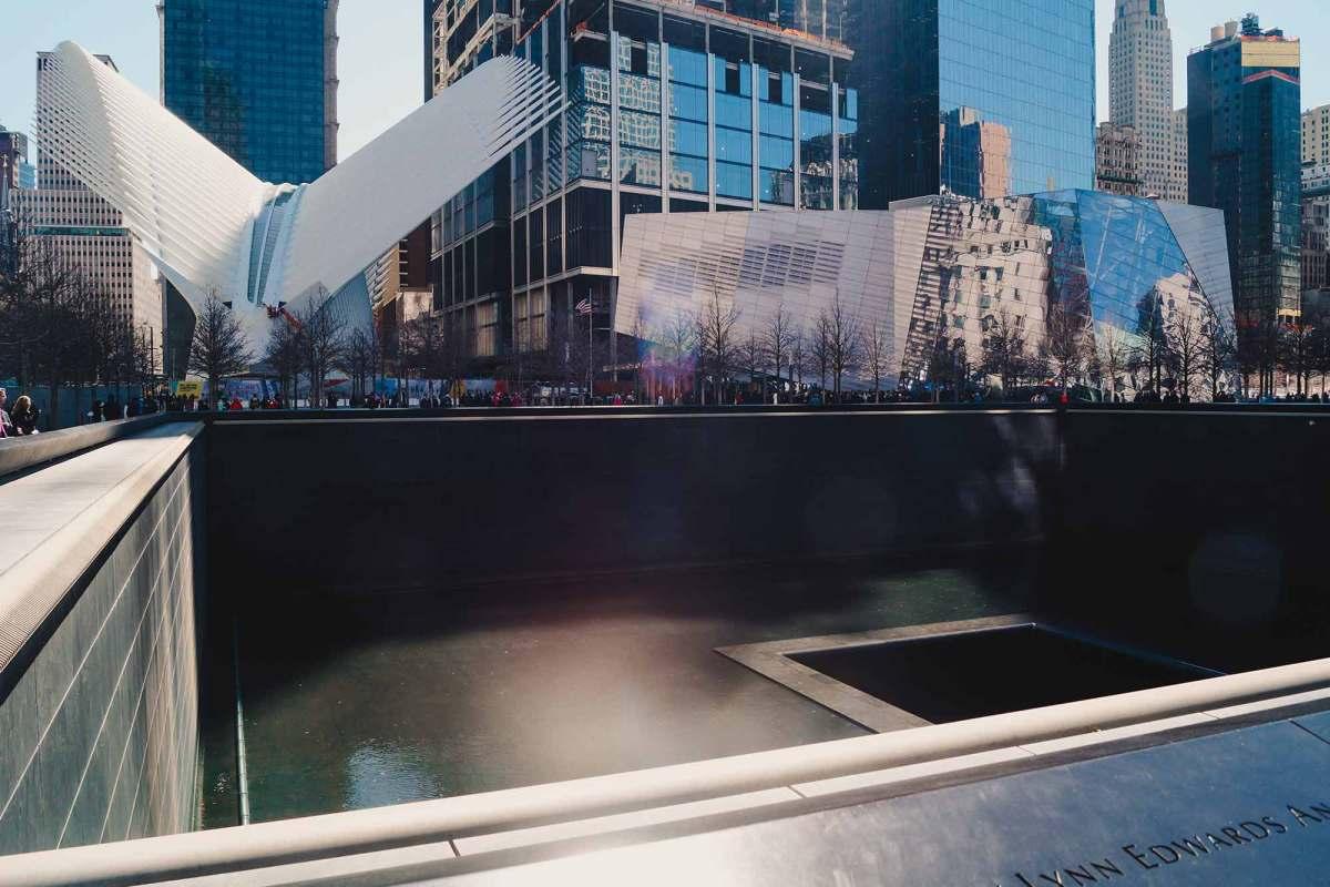 Ground Zero en One World Trade Center
