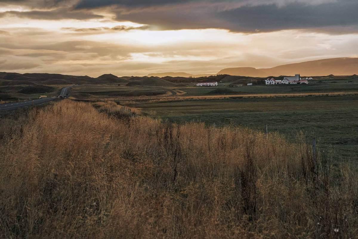 Ringroad IJsland