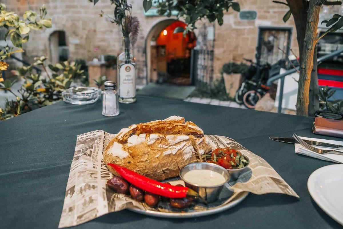 Old Jaffa Tel Aviv Israel