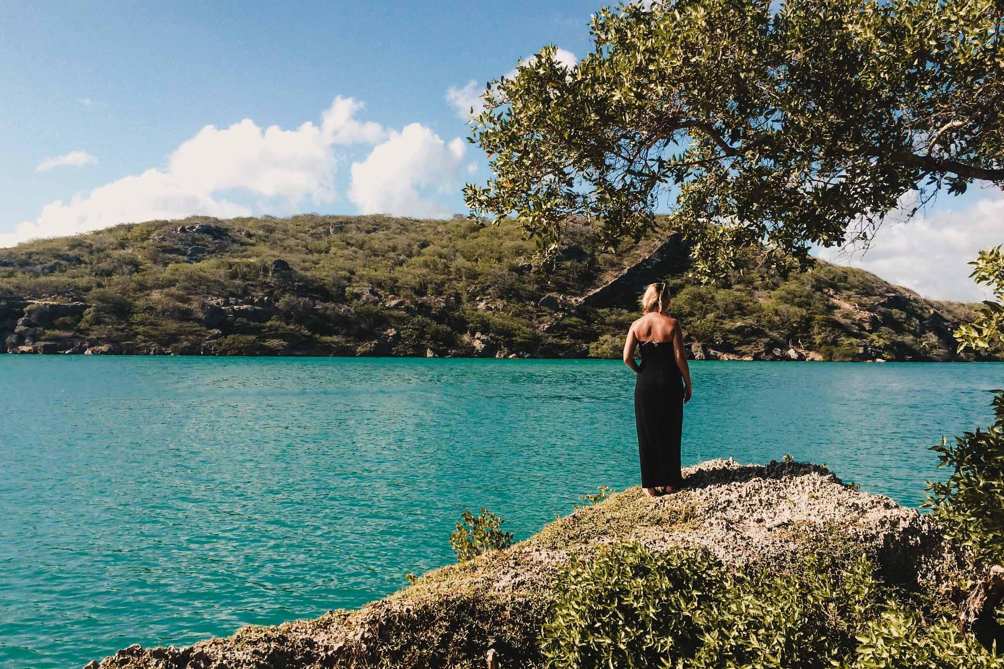 Top 10 stranden Curacao