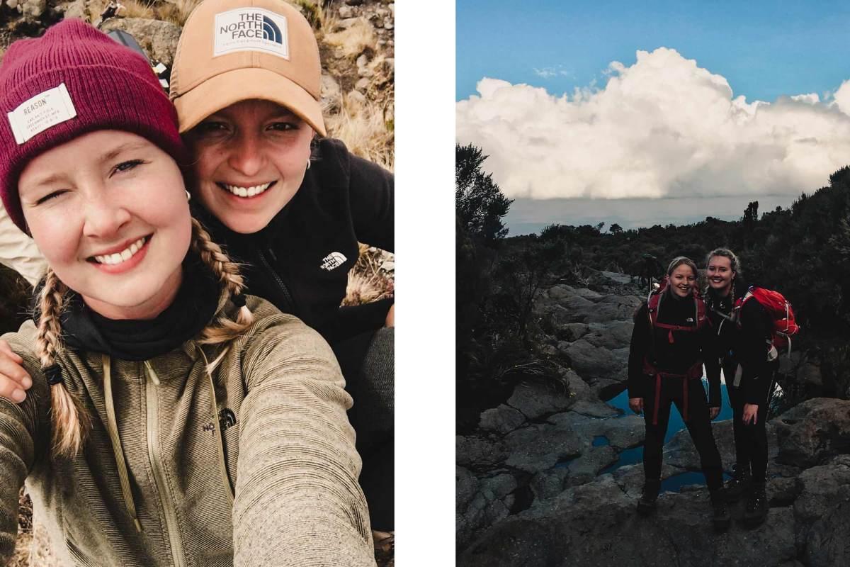 Ervaring Kilimanjaro beklimmen