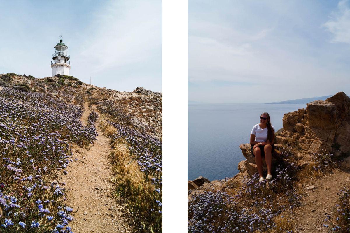 Wat te doen op het eiland Mykonos?