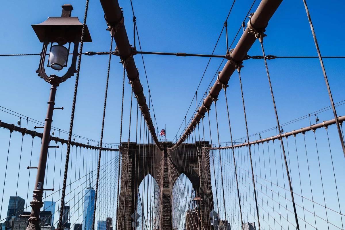 Wat te doen in New York?