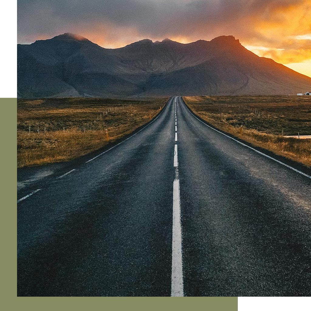 Roadtrip The New Journey