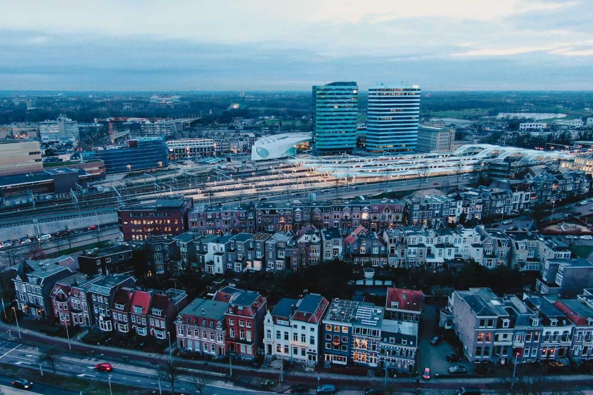 Citytrip naar bosrijk Arnhem