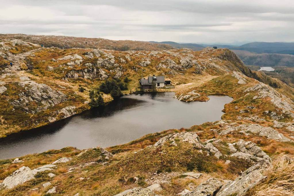 Sportieve vakantie in Bergen en Oslo