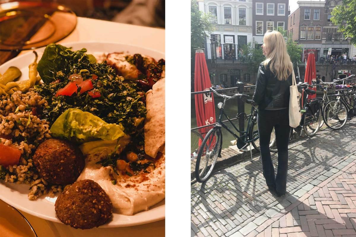 Borrelen in de stad Utrecht tips