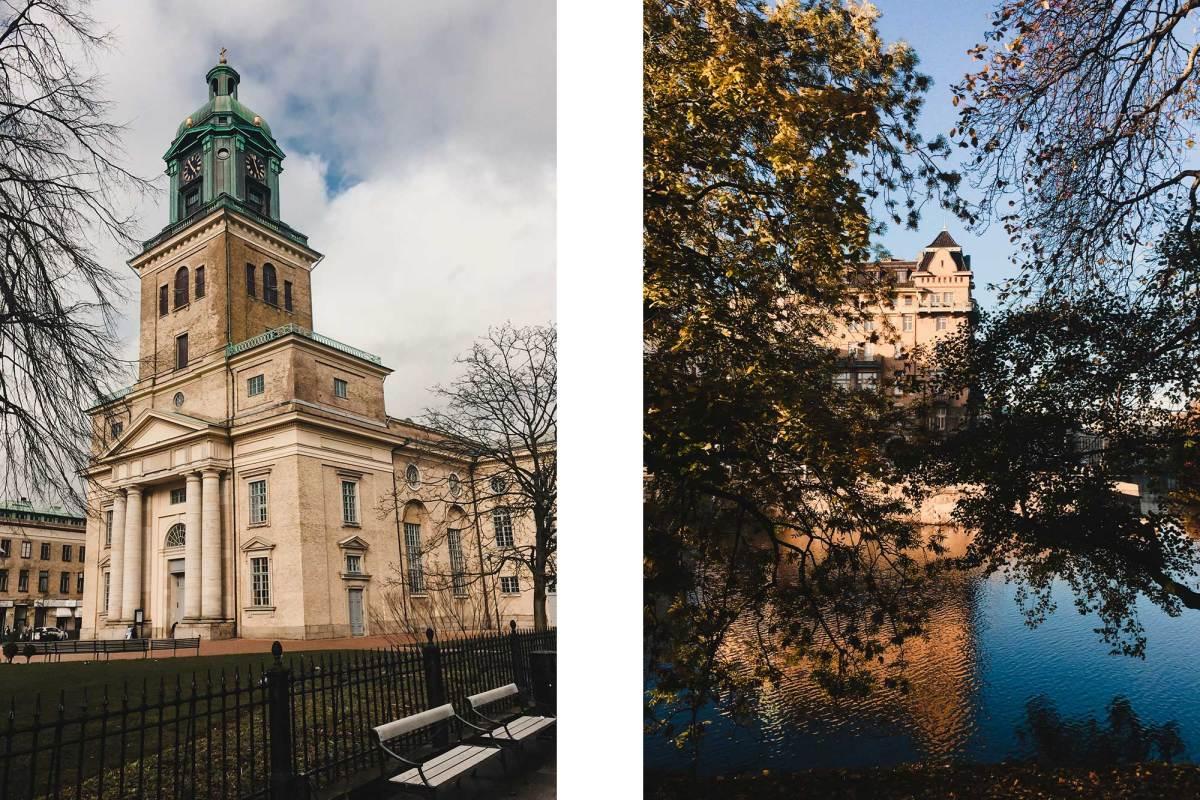 5 tips in trendy Göteborg