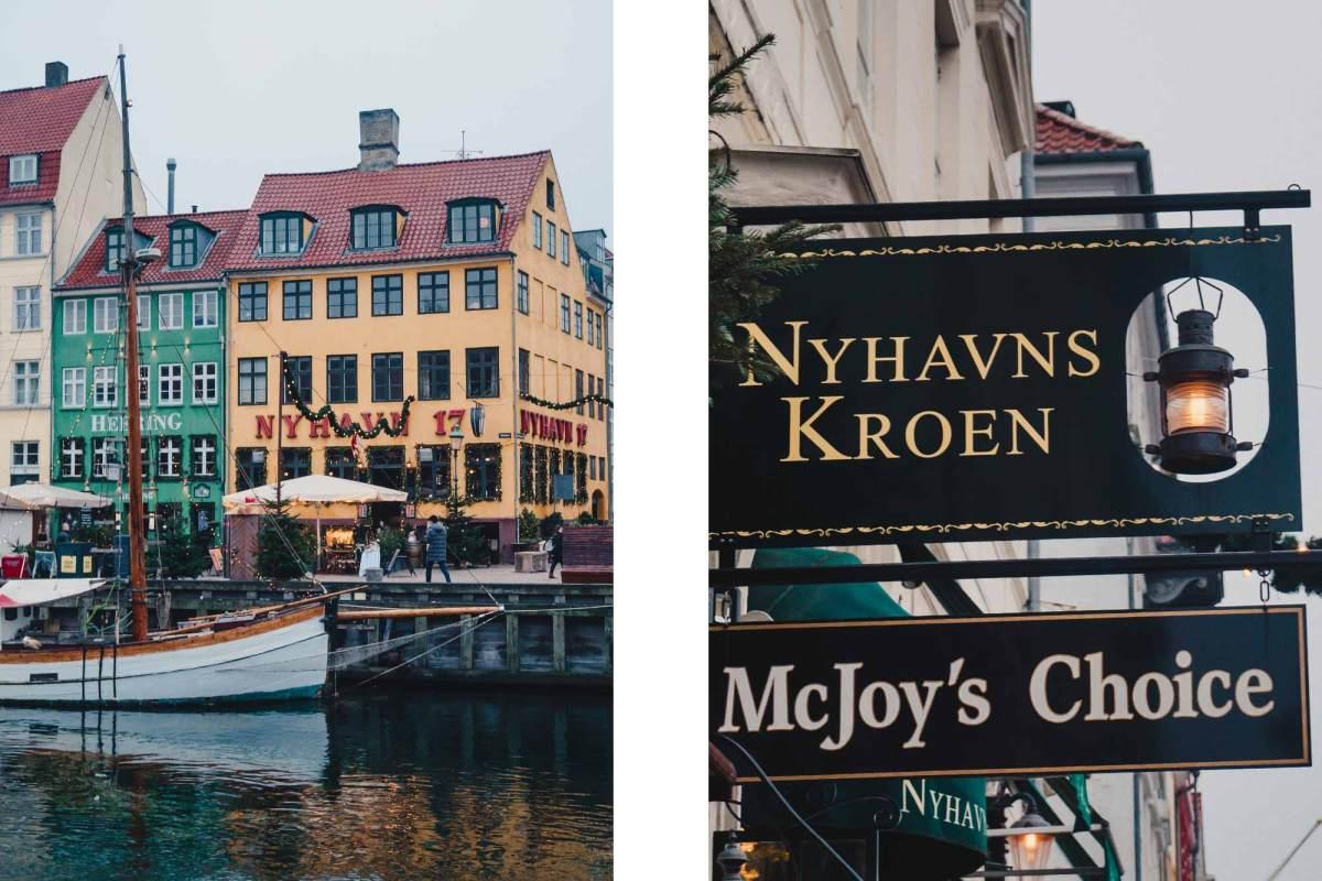 Leuk overnachten in Kopenhagen