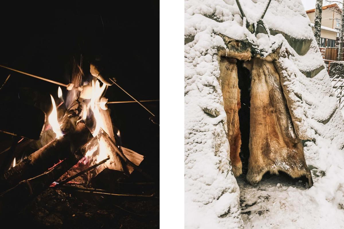 Vakantie Lapland tips winter
