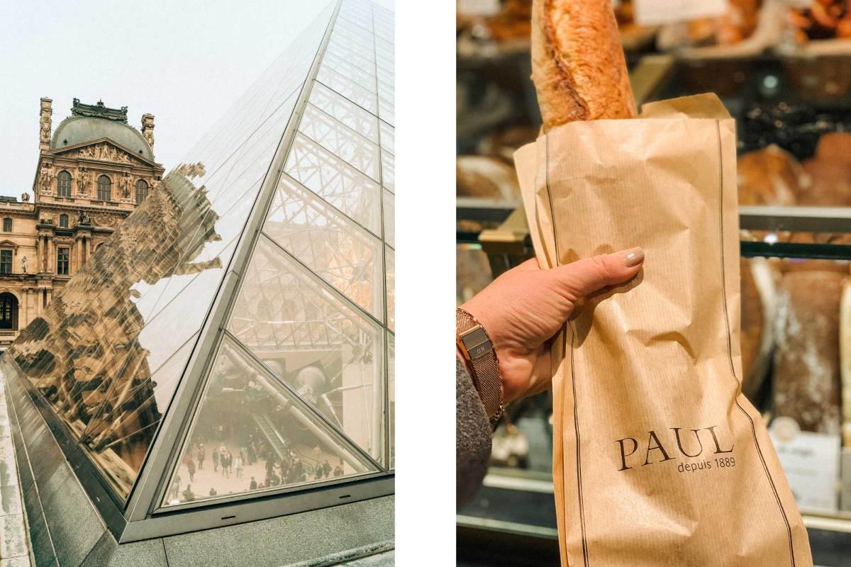 Vakantie Parijs tips