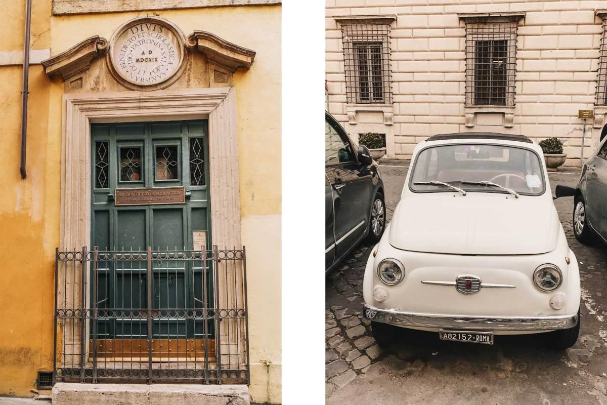 Tips voor stedentrip naar Rome