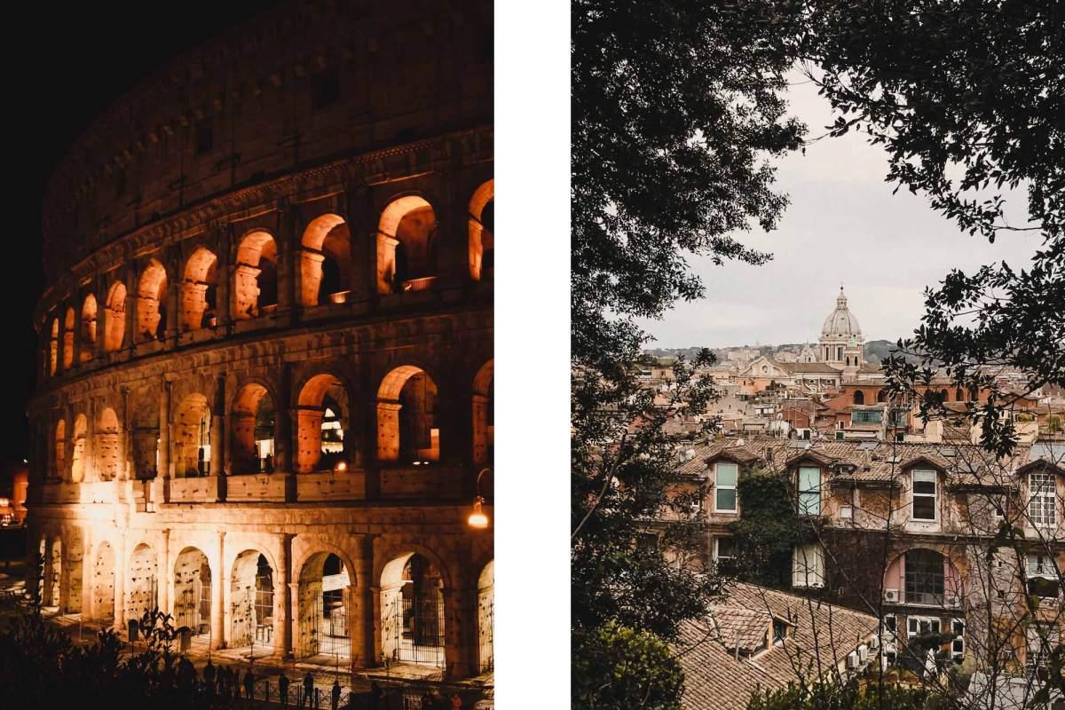 Vakantie Rome tips