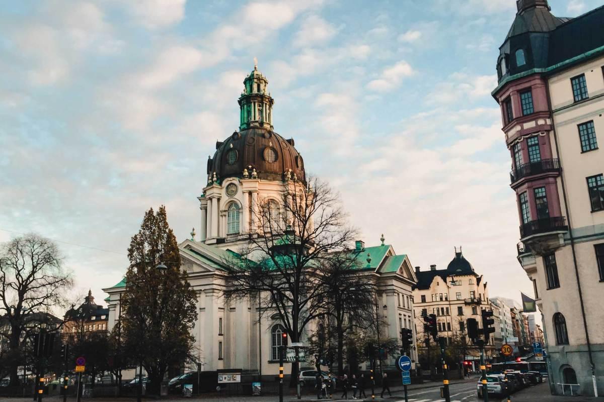 Stedentrip Stockholm tips